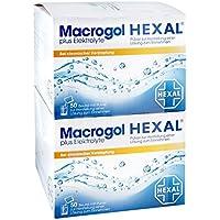 Macrogol Hexal plus Elektrolyte Beutel, 100 St.