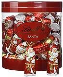 Lindt Mini Santas im Köcher Vollmilchschokolade, 700g