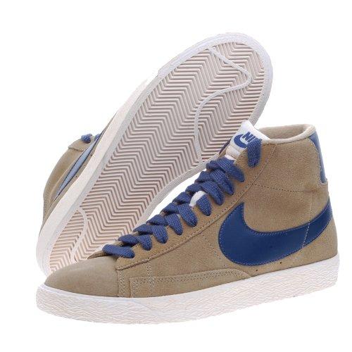 Nike Blazer Mid Sneaker Damen -