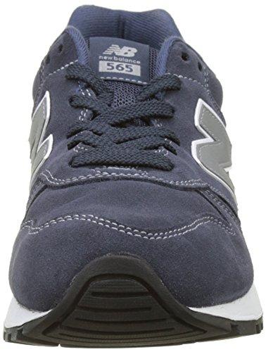 New Balance M565 Classic, Scarpe Running Uomo blu