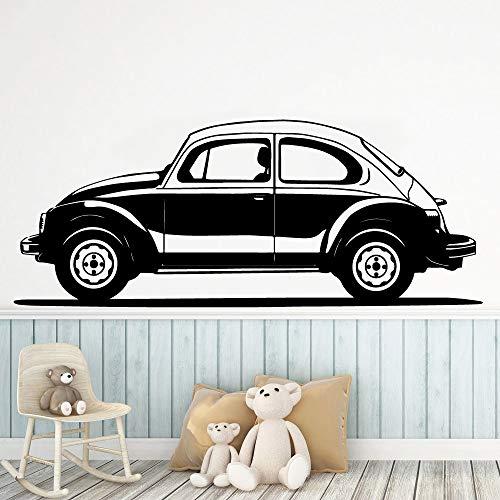 zhuziji Auto Familie Wandaufkleber Kunst Wohnkultur Für Wohnzimmer Kinderzimmer Home Party Decor Wa 888-1 L 43 cm X 107 cm