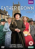 Father Brown Series 4 [3 DVDs] [UK Import]