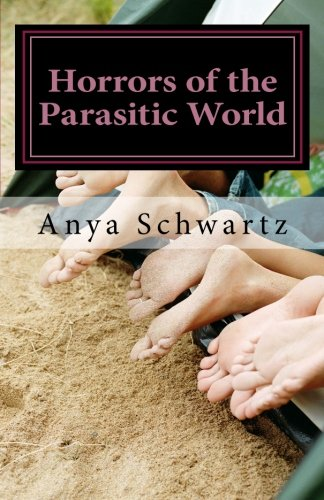 Horrors of the Parasitic World Cover Image