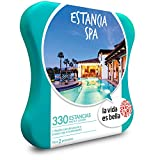 LA VIDA ES BELLA - Caja Regalo - Estancia SPA - 330 hoteles de hasta 5* con Acceso a SPA