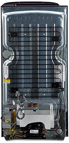 LG 215 L 3 Star Direct-Cool Single Door Refrigerator (GL-B221APAW.DPAZEBN, Purple Aster)