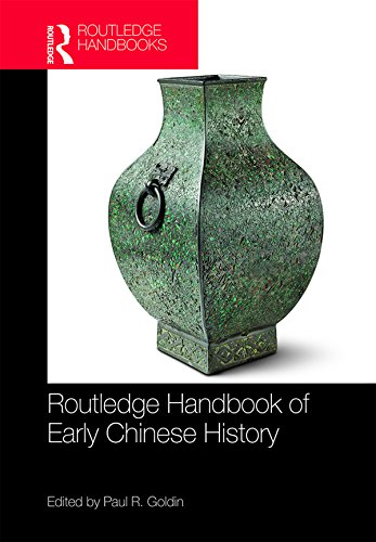 Routledge Handbook of Early Chinese History (Routledge Handbooks) (English Edition)