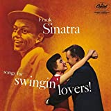 #3: Songs For Swingin' Lovers! [LP]