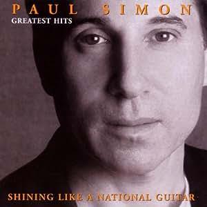 Shining Like a National Guitar