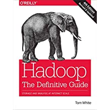 [(Hadoop: The Definitive Guide)] [By (author) Tom White] published on (April, 2015)