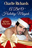 A Bit O' Holiday Magick (Wolves of Stone Ridge)