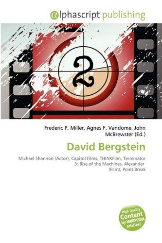 david-bergstein