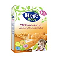 Hero Baby 3 Fruits Pouch, 100 gm