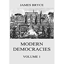 Modern Democracies, Vol. 1