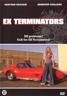 ExTerminators (Ex Terminators) [Region 2] by Heather Graham