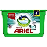 Ariel Compact 3in1 Pods mit Febreze, 18WL, 486g