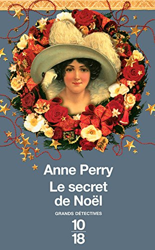 Le secret de Noël par Anne Perry
