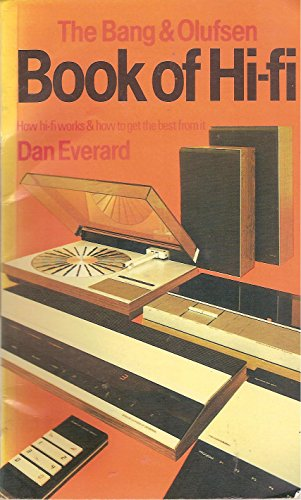Bang and Olufsen Book of Hi-fi PDF Download - JimmieIgn