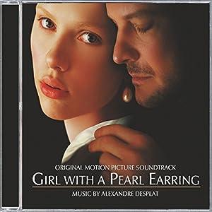 Alexandre Desplat - Girl With A Pearl Earring