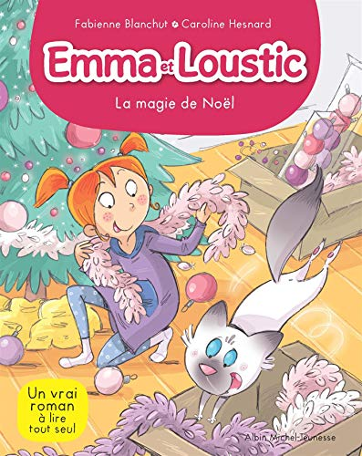 La magie de Noël / Fabienne Blanchut  