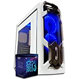 PC DESKTOP GAMING STARTDILC WEILICENZA WINDOWS 10 PROASSEMBLATO COMPLETOCOMPUTER FISSO Intel QUAD-CORE i3-8100 fino a 3.6 GHZSK VIDEO GTX 1050 2GBRAM DDR4 8GBHDD 1TBLED BLUE550W 80+