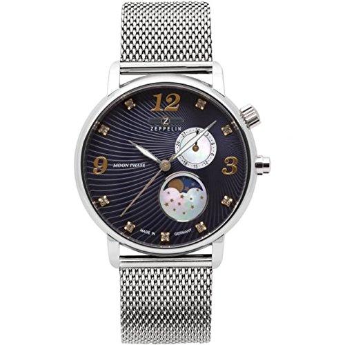 Zeppelin 76642-3 Reloj de Damas
