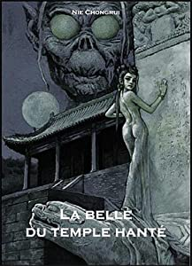 La belle du temple hanté Nouvelle édition One-shot