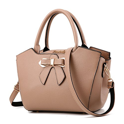 Dreamaccess , Damen Tote-Tasche Medium, khaki - khaki - Größe: Medium (Grün Vuitton Louis)