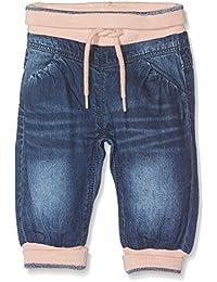 NAME IT Nitberta Reg/Xr Dnm Pant Nb, Jeans para Bebés