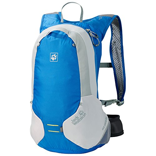 Jack Wolfskin  Rucksack Rock Surfer 18.5 Liter brilliant blue