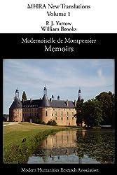 Memoirs of Mademoiselle de Montpensier (La Grande Mademoiselle)