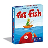 HUCH! 880345 Fat Fish