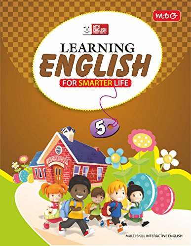 Class 5: Learning English for Smarter Life