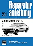 Best 12s B - Opel Ascona B ab August 1975 bis November Review