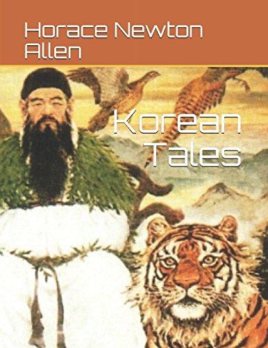 Korean Tales por Horace Newton Allen