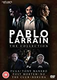 The Pablo Larraín Collection: Made In Chile [DVD] [Reino Unido]