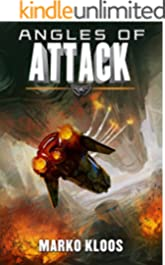 Angles of Attack (Frontlines Book 3) (English Edition)