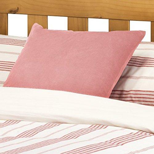 Julian Bowen Poppy Double Bed, Antique Pine