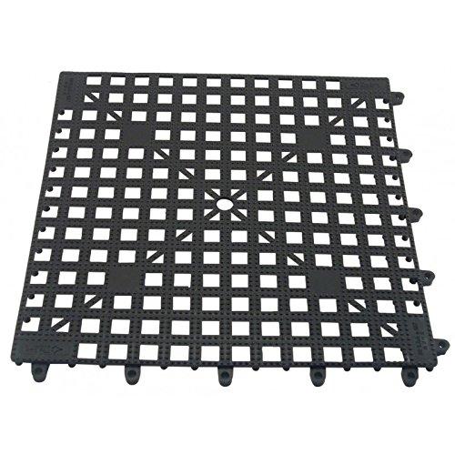 fimel- Teppich rutschfeste Bar Puzzle 30X 30