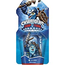 Skylanders Trap Team Single Character Flip Wreck