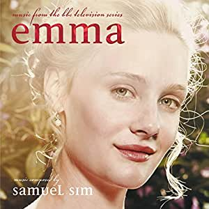Emma - Music from the BBC TV Series