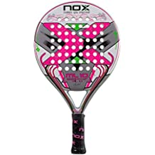 3 palas de pádel. NOX ML10 Women Cup 3.0 Legend, 0, 0