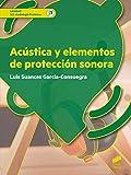 Acústica y elementos de protección sonora: 83