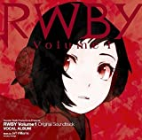 Songtexte von Jeff Williams - RWBY: Volume 1 Soundtrack