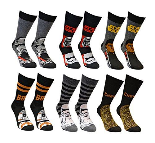 mens-star-wars-socks-12-pack-official-star-wars-socks