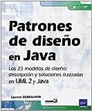 Best Libros Java - Patrones De Diseño En Java. Los 23 Modelos Review