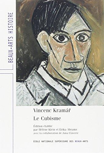 Kubismus de Vincenc Kramar (Beaux-Arts Histoire)