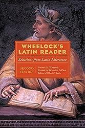 Wheelock's Latin Reader (The Wheelock's Latin series)