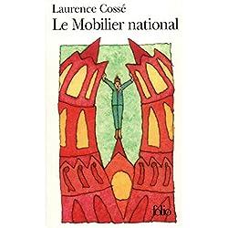 Le Mobilier national (Folio t. 3665)