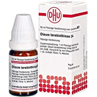 Oleum Terebinthinae D 4 Dilution 50 ml preisvergleich bei billige-tabletten.eu