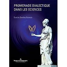 Promenade dialectique dans les sciences